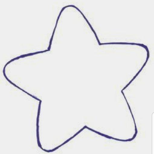 Bleu marine bleu étoile
