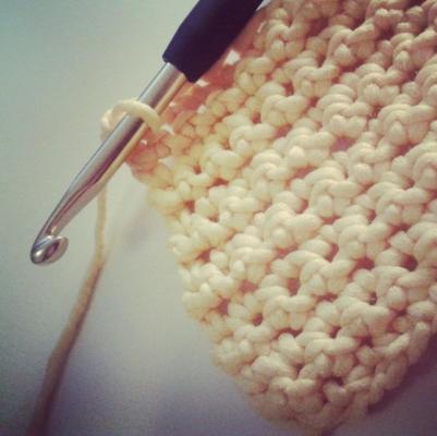 crochet artisanat