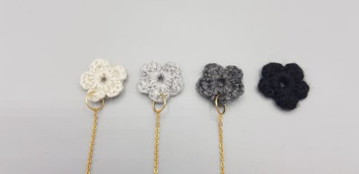fleur de laine colorama