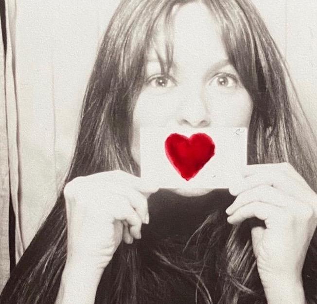Saint Valentin : lanver l'invitation