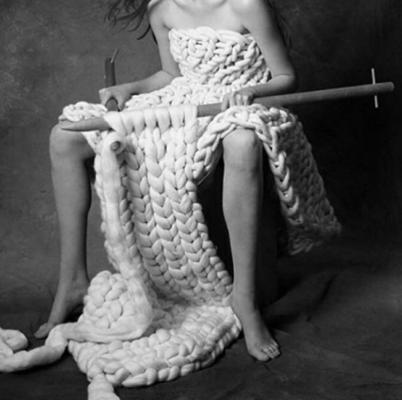 Tricot crochet artisanat